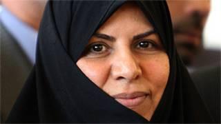 Ministar lafiya a Iran