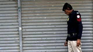 पाकिस्तान में विस्फोटक बरामद