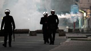 البحرين،شرطي،مقتل،السجن،