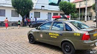 Cotiporá, Rio Grande do Sul, Brasil
