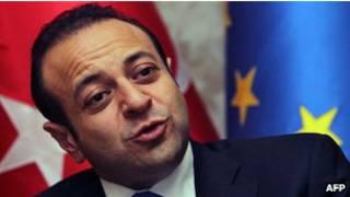 Эгемен Багыш заявил, что Евросоюз не понимает, насколько прогрессивны турецкие реформы