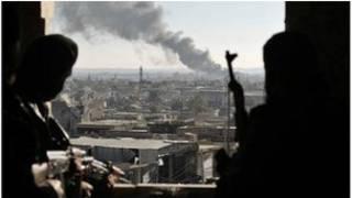 Majalisar Dinkin Duniya_ Syria