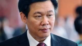 Ông Vương Đình Huệ