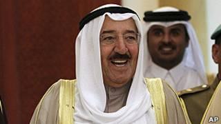 Emir de Kuwait