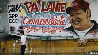 Imagen de Hugo Chávez