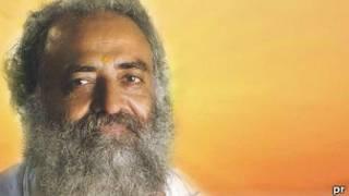आसाराम बापू,धार्मिक गुरु