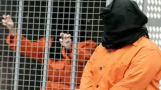 Fursunan Guantanamo