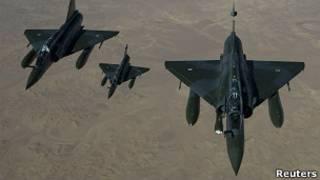 aviones militares franceses
