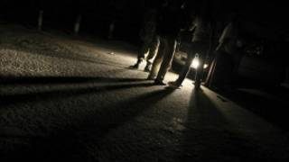 सोमालिया में बलात्कार