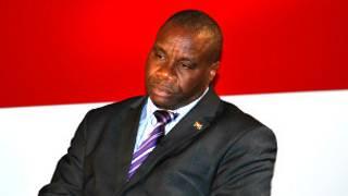 Umushikiranganji ajejwe imigenderanire n'amakungu mu Burundi, Laurent Kavakure