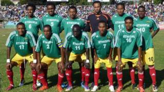 Nigeria ce ta yi nasara 2-1 a karonta na farko da Ethiopia