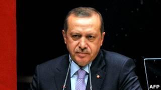 Tayyip Erdoğan: Türkiye Başbakanı