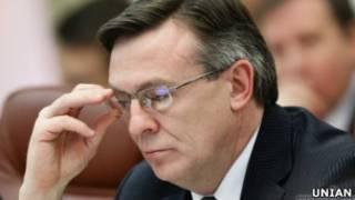 Кожара у США: нам є, про що поговорити з ЄС, крім Тимошенко