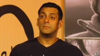 सलमान खान,अभिनेता