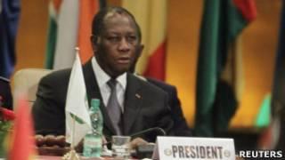 Taron ECOWAS