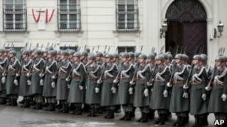 Австрийская армия