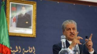 Abdulmalek Sellal