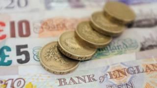 نمو الاقتصاد البريطاني