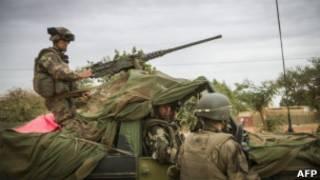 Pasukan Prancis