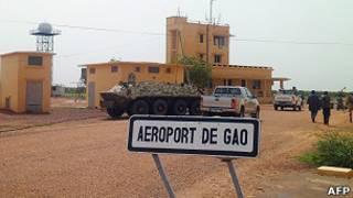 Aeropuerto de Gao