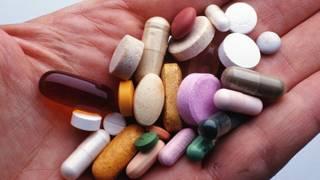 Antibióticos (BBC)