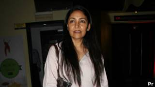 दीप्ती नवल,अभिनेत्री
