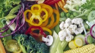 सब्ज़ियां