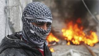 سوريا،الزعبي،الحوار،معارضة ،معاذ الخطيب