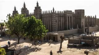 L'UNESCO veut aider le Mali à restaurer son héritage culturel.
