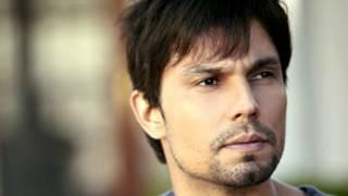 हिंदी फ़िल्म ऐक्टर रणदीप हुडा