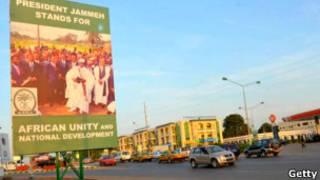 Birnin Banjul