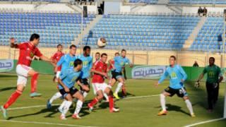 مصر،كرة القدم، الدوري المصري