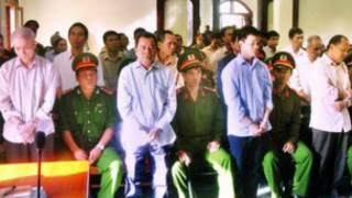فيتنام،السجن،محكمة،التآمر،الدولة