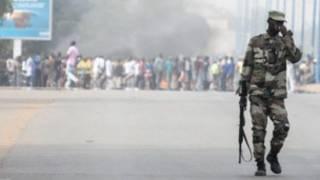 مالي،جنود،فرنسيون،الحدود،انتحاري