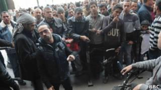 مجمع التحرير