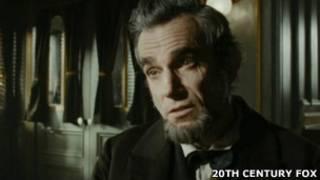 Дэниел Дэй Льюис, претендент на лучшую мужскую роль на церемонии BAFTA 2013