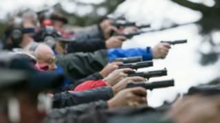 स्विट्जरलैंड में बंदूक संस्कृति