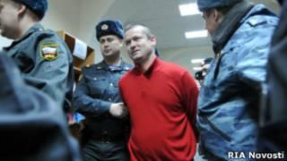 Адвокаты добиваются этапирования Развозжаева обратно в Москву