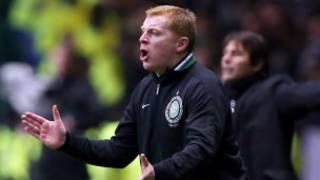 Manajan kulob din Celtic, Neil Lennon