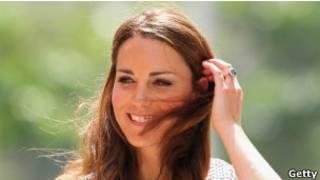 Kate Middleton, Duquesa de Cambridge y Principe William
