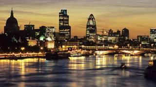 Londres connait un changement remarquable de sa population.