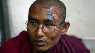 راهب بوذي