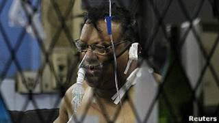 Faraz Shauketaly, dan jaridar da aka harba a Sri Lanka