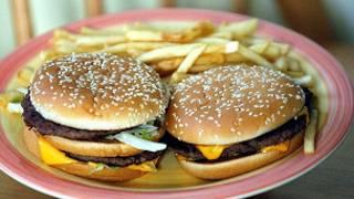 الغذاء غير الصحي سبب رئيس للسمنة