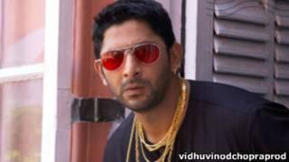 अरशद वारसी,अभिनेता