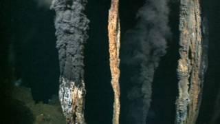 Подводные источники