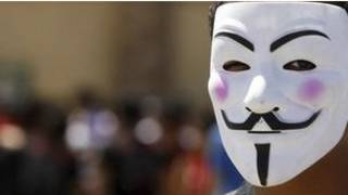 anonymous twitter hack