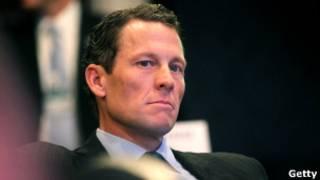 Лэнс Армстронг (фото из архива)