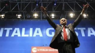 इटली में चुनाव