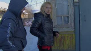 мать Максима и Кирилла Кузьминых
